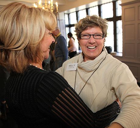 Marcia Martin Generous Listening