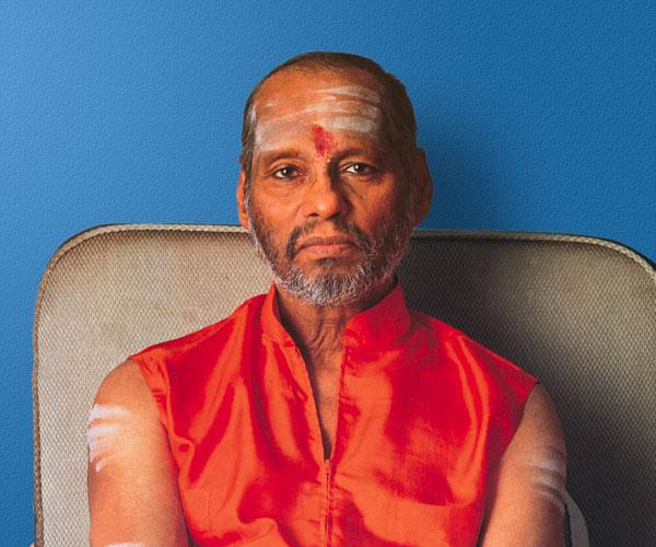 Swami Muktanada