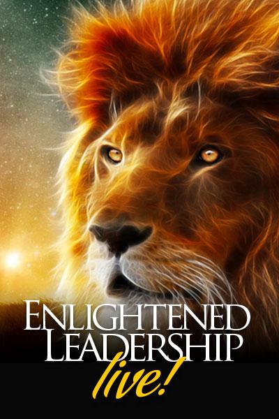 Enlightened Leadership LIVE!