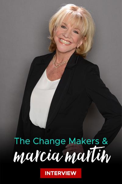 Marcia Martin | Leadership in the Paradigm