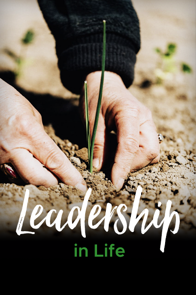 Leadership in Life With Marcia Martin