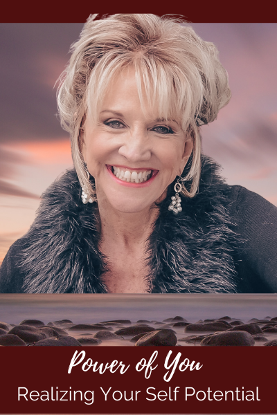 Marcia Martin | Power of You Workshop