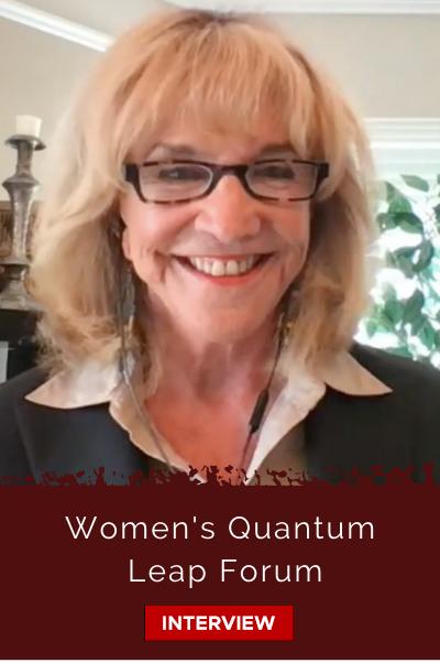 Los Angeles Tribune Quantum Leap Forum